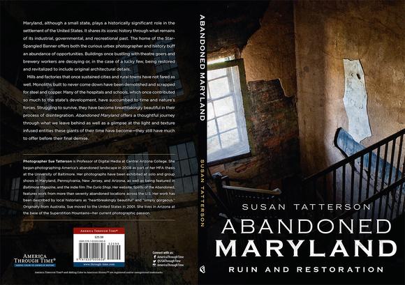 Abandoned Maryland CVR