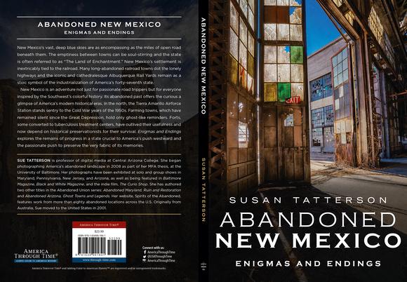 AbandonedNewMexico_CVR